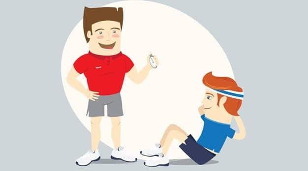 coachs et formateurs sportifs
